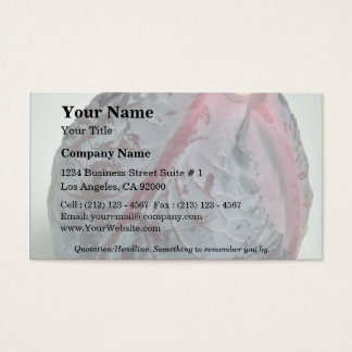 Delicious Cabbage Business Card