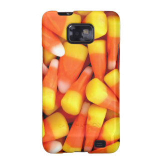 Delicious Candy Corn Samsung Galaxy SII Cases