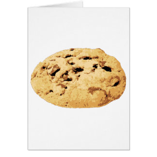 Delicious Chocolate Chip Cookie Cards