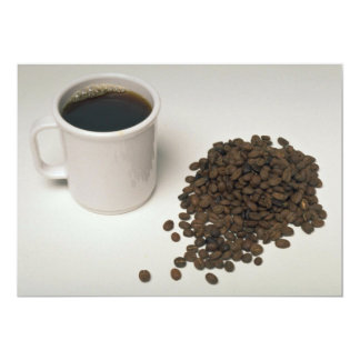 Delicious Coffee and beans Announcement