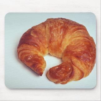 Delicious Croissant Mouse Pad