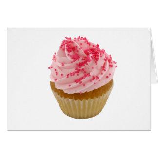 Delicious Cupcake III Card