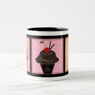 Delicious Cupcakes Cup
