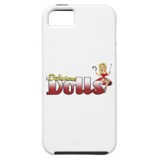 Delicious Dolls Iphone 5 Case