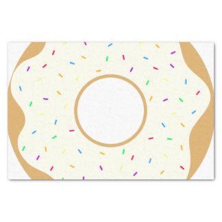 Delicious Donut Tissue Paper