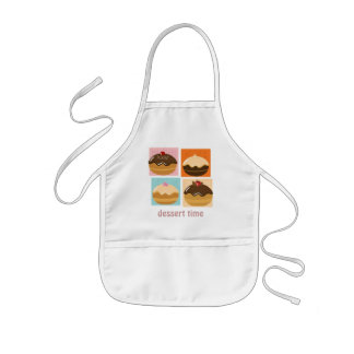 Delicious Donuts Aprons