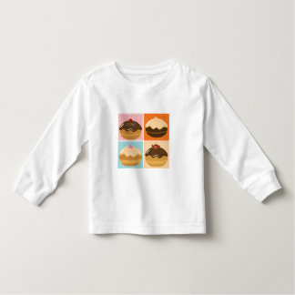Delicious Donuts T Shirt
