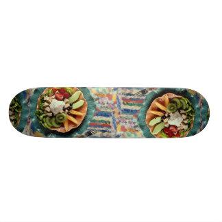 Delicious Fruit salad Skateboards