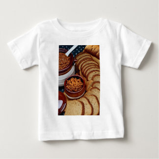 Delicious Homemade beans and brown bread Tee Shirt