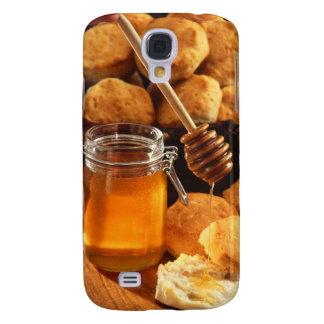 Delicious Honey Jar Galaxy S4 Case