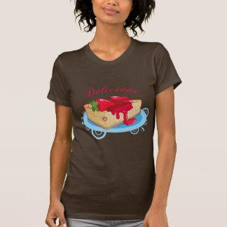 Delicious ladies t-shirt