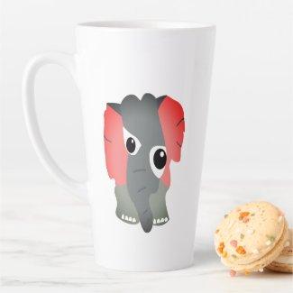 Delicious Latte Mug