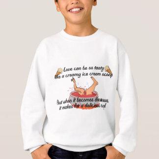 Delicious Love Sweatshirt