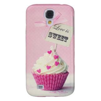 Delicious mobile phone! galaxy s4 case