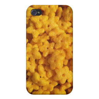 Delicious Morning Star iPhone 4 Case