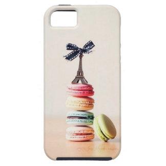 Delicious Paris iPhone SE/5/5s Case
