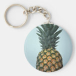 Delicious Pineapple Keychain
