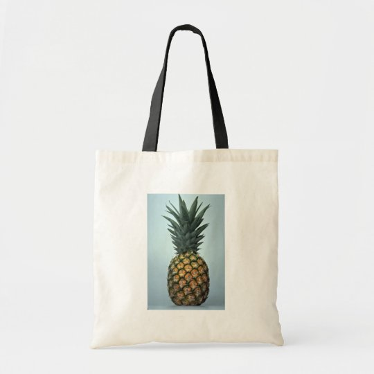 Delicious Pineapple Tote Bag