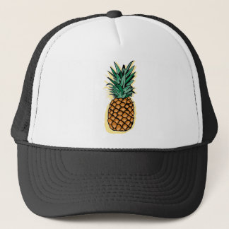 Delicious Pineapple Trucker Hat