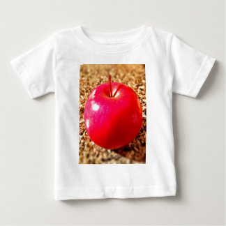 Delicious Red Apple Baby T-Shirt