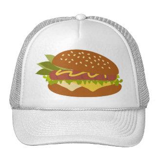 Delicious Sandwich Trucker Hat