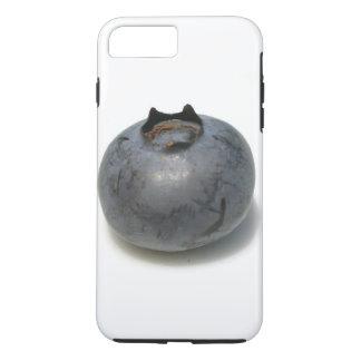 Delicious Single Blueberry Fruit iPhone 7 Plus Case