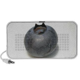 Delicious Single Blueberry Fruit Portable Speaker
