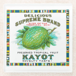 Delicious Supreme Kayot Preserved Tropical Fruit