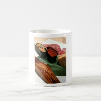 Delicious Sushi Coffee Mug