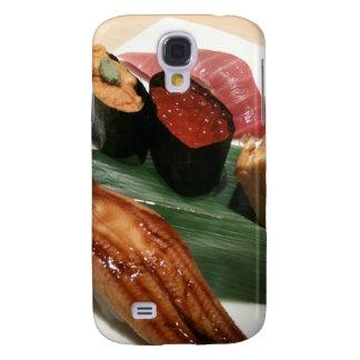 Delicious Sushi Galaxy S4 Cover