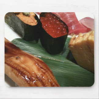 Delicious Sushi Mouse Pad