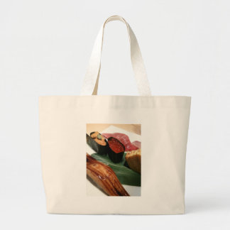 Delicious Sushi Tote Bags