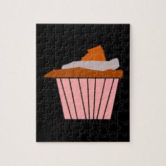 Delicious tasty Cupcake Puzzle