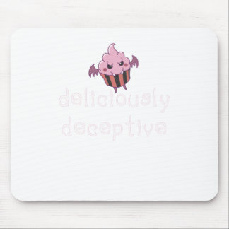 deliciously deceptive mouse pad