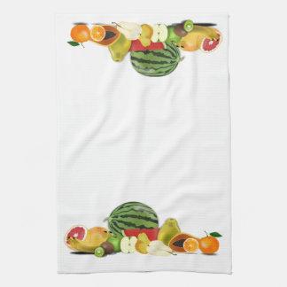 Deliciously Juicy Kitchen Towel
