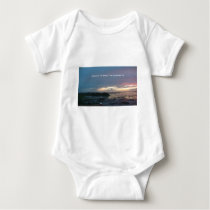 Delight Beauty Baby Bodysuit