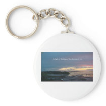 Delight Beauty Keychain