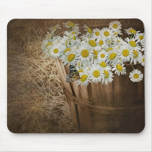 Delight-full Mouse Pad
