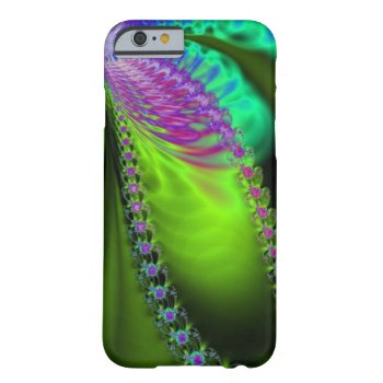 Delight in Color Barely There iPhone 6 Case