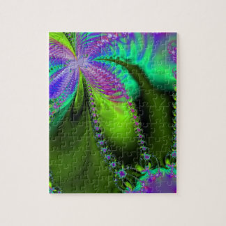 Delight in Color Jigsaw Puzzle