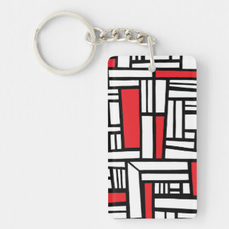 Delight Intuitive Sympathetic Believe Keychain