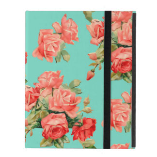 Delight One-Hundred Percent Agreeable Ethical iPad Folio Case