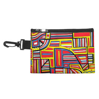 Delight Shy Yes Vital Accessory Bag