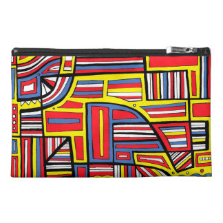 Delight Shy Yes Vital Travel Accessory Bag
