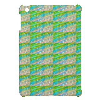 DELIGHT Sparkle Green Dream Ideal GIFTS FUN iPad Mini Case