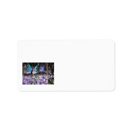 Delighted Address Labels