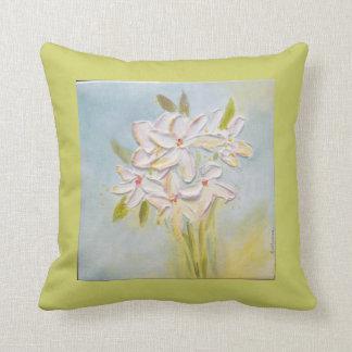 Delightful Bouquet Pillow