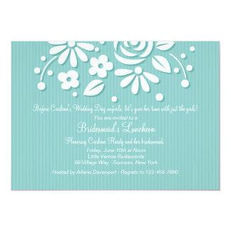 """Delightful Daisies Invitation 5"""" X 7"""" Invitation Card"""
