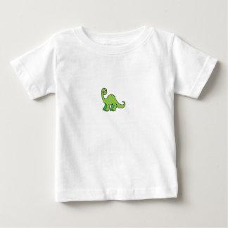 Delightful Dinosaur Infant T-shirt