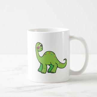 Delightful Dinosaur Mug